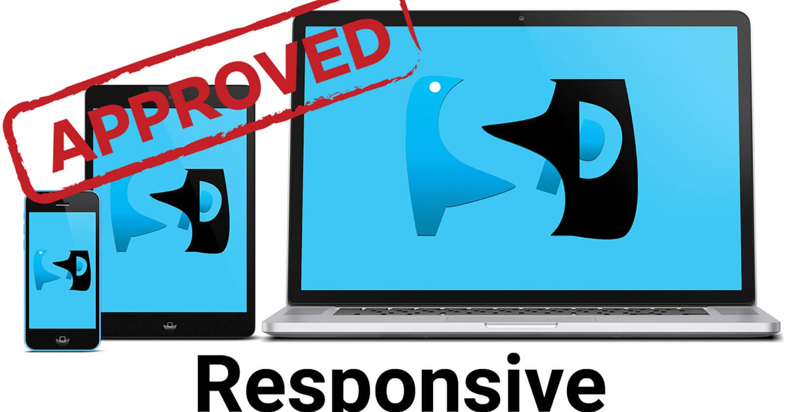 Google a inceput sa penalizeze siteurile care nu sunt responsive. Si nu ne pasa.
