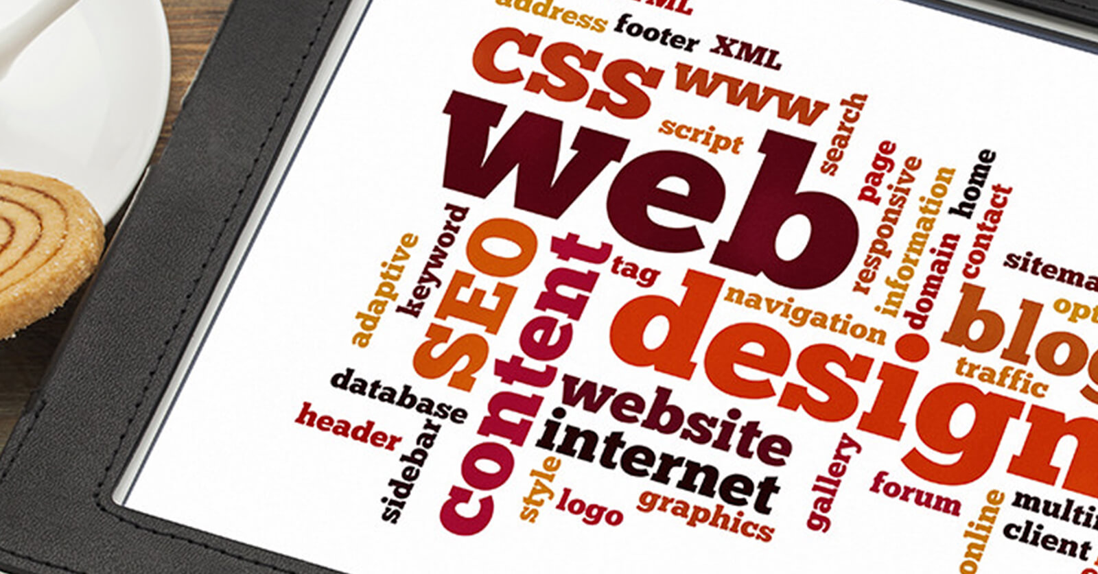 Procesul de creare al unui website