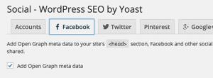 facebook open graph pentru wordpress