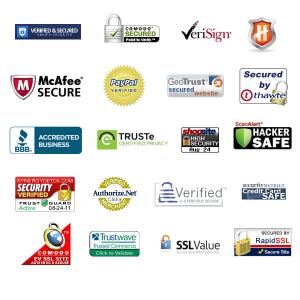 stickere primite cand cumparam un certificat SSL