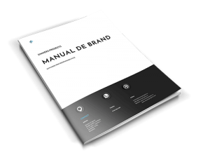 brand si redesign manual de brand