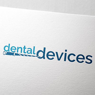 Logo design premium Dental Devices Romania