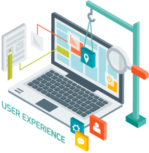 experienta utilizatorului si optimizarea ei magazin online website