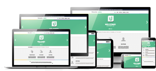 magazin online responsive adaptabil
