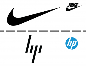 logo abstract brandmarks