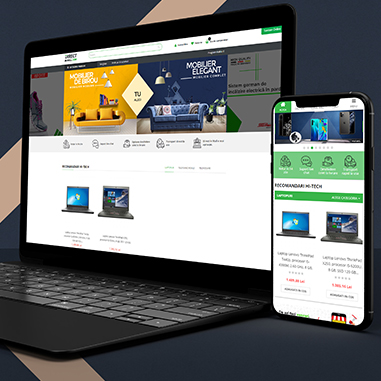 Dezvoltare Marketplace Magento 2 – Directinmall